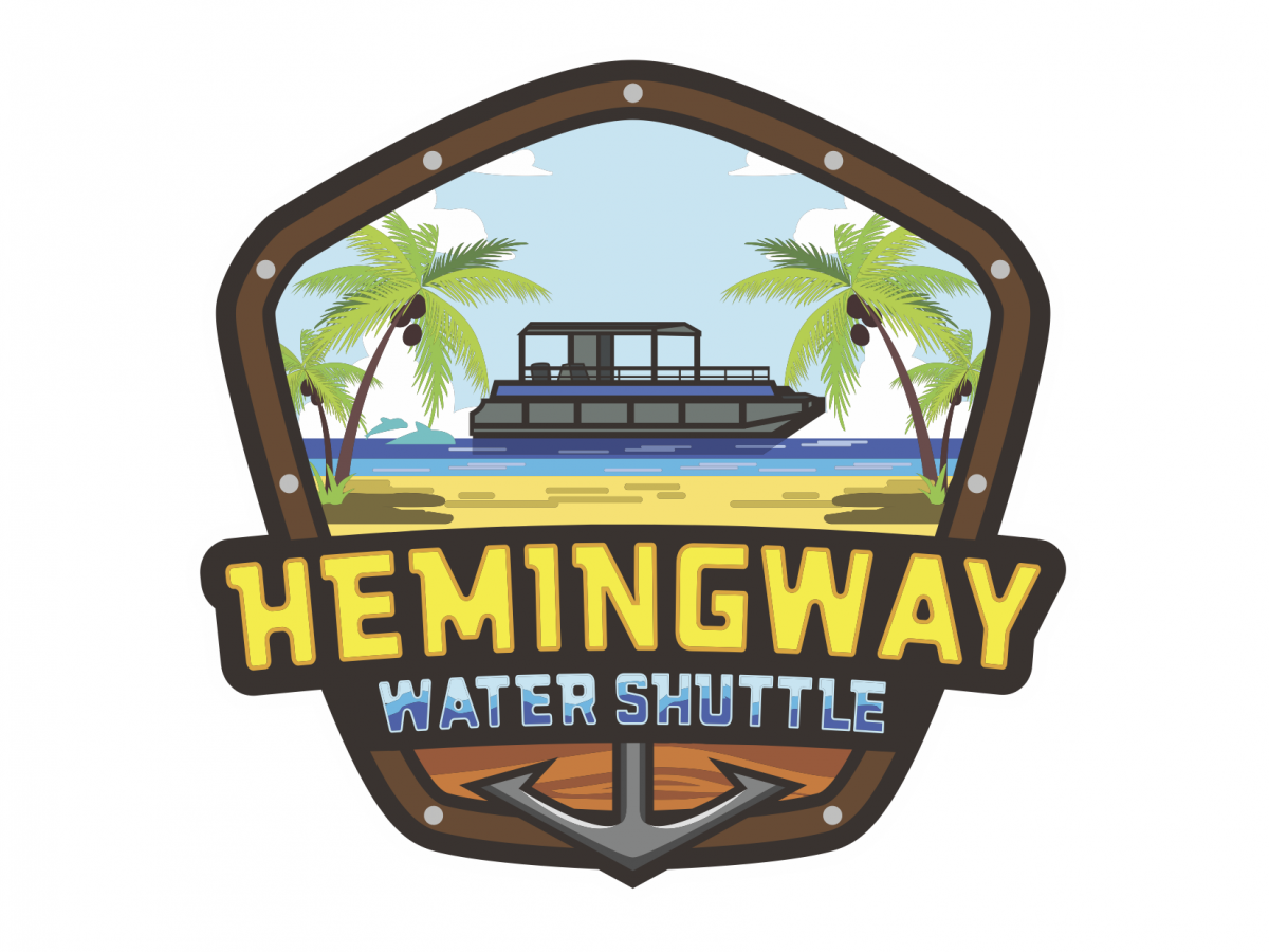 Hemingway Water Shuttle - Beaches, Dolphins, Shelling - Boat Tour!
