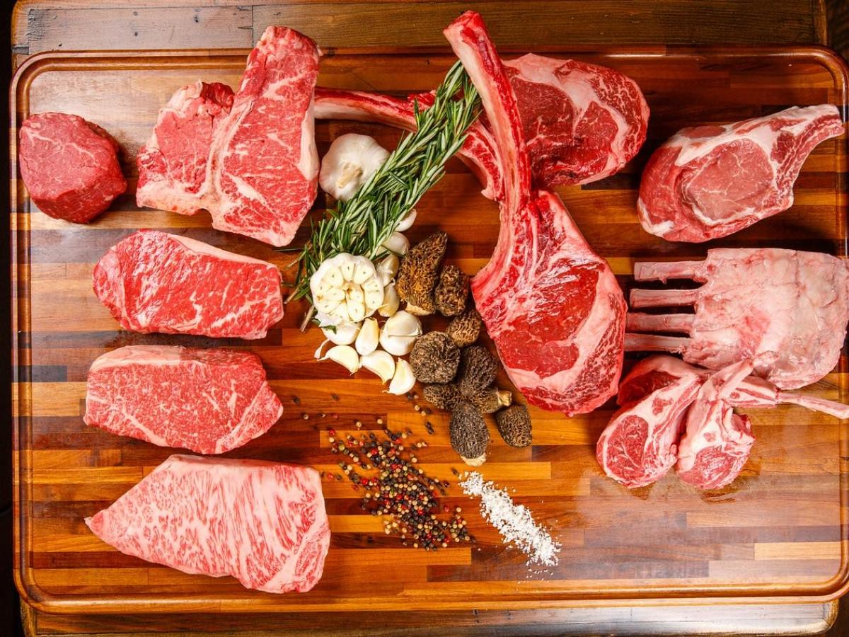 Jimmy P's Butcher Shop & Deli