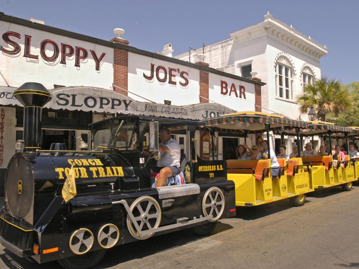 Sloppy Joe's Key West