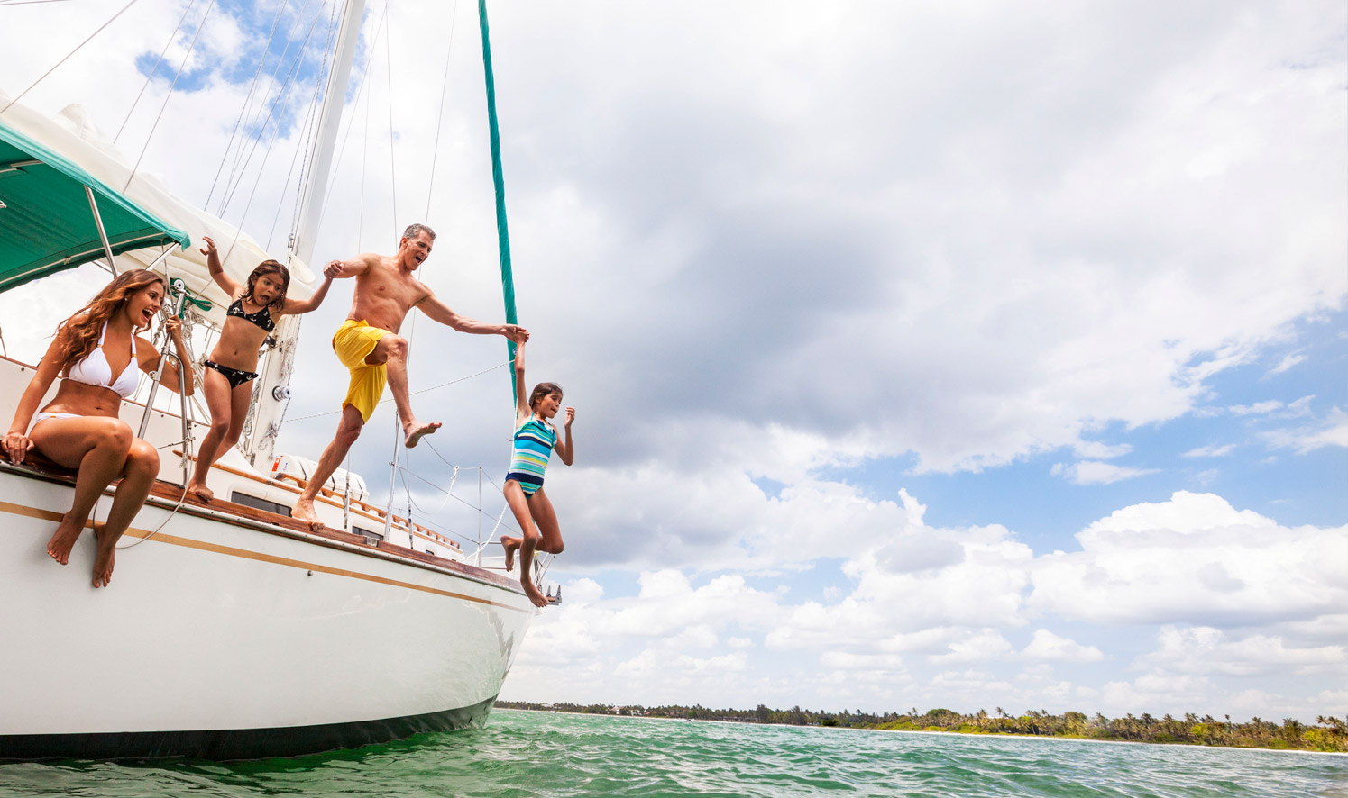 The Best Places to Boat in Naples, Marco Island, Everglades